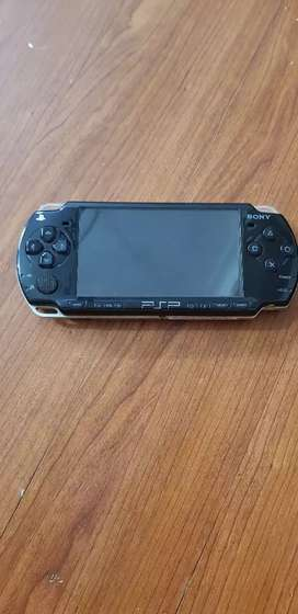 Sony psp excellent condition