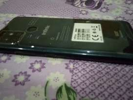 Sale infinix hot 10   4/64