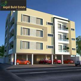 3 BHK luxurious flat in gandhipath west Vaishali Nagar Jaipur