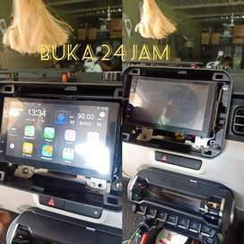 Head unit android ignis