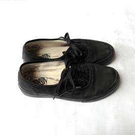 Vans Authentic All Black