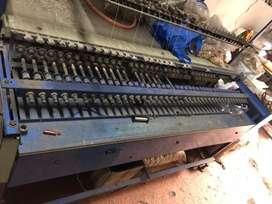 Sunsuniya machine & bobin machine