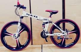 Brand new foldable cycle sale hubali