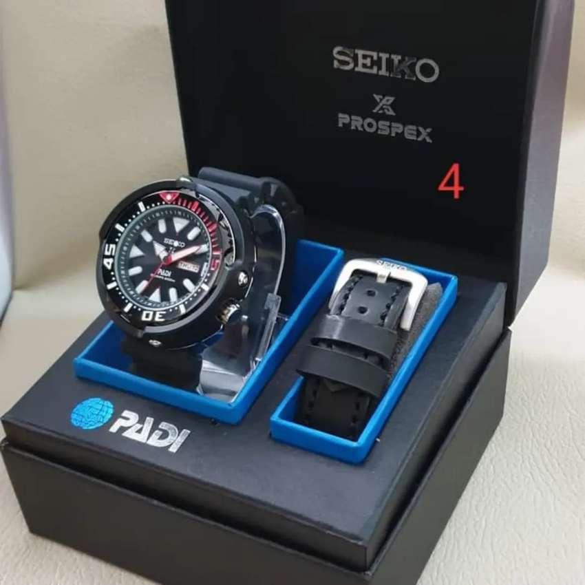 Seiko padi baterai include box