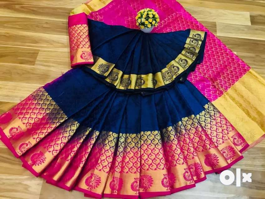 Sarees for gifting, and for functions, 0