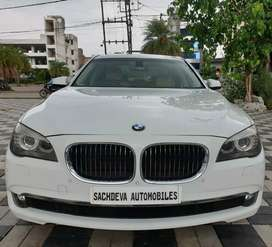BMW 7 Series 730Ld Sedan, 2011, Diesel