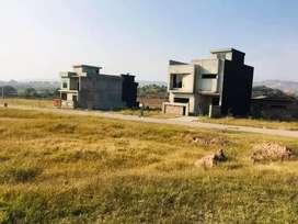 Islamabad model town 5 marla plots for sale at reasonable price