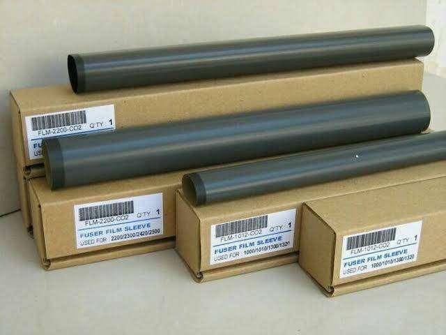 Fuser Film Printer HP LaserJet 1010,1012, 0