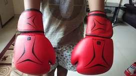 Boxing kit