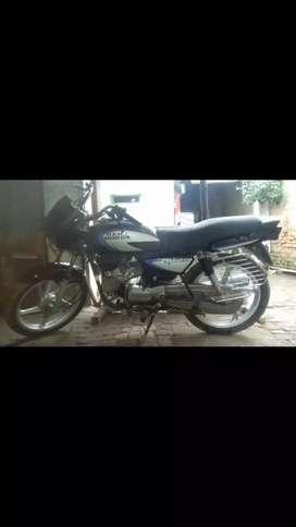 Bike me koi kami nhi h tayer new h