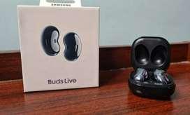 Samsung Buds live. Best wireless buds