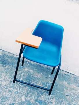 Brand new study chairs (6pcs.)