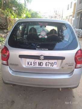 Excellent Alto k10 high end for sale for cheap price