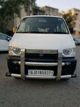 Maruti Suzuki Eeco 5 STR WITH HTR CNG, 2014, CNG & Hybrids