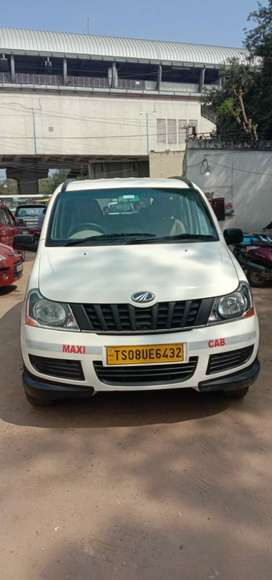 Mahindra Xylo 2012-2014 D4 BSIV, 2018, Diesel