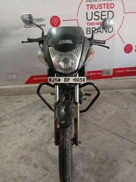 Good Condition Hero Honda Cbz-xtreme Std with Warranty |  9058 Jaipur