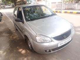 Tata Indica V2 DLX BS-III, 2009, Diesel