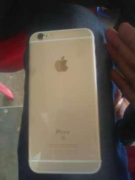 iPhone 6S (4/64) Golden