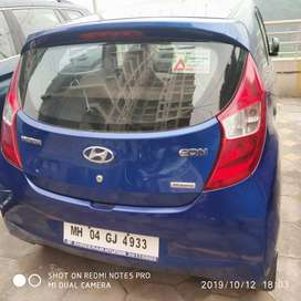 Hyundai EON Magna, in Best Condition, Zero Scratches, New Tyres etc
