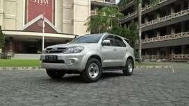 Fortuner 2.7V 4WD