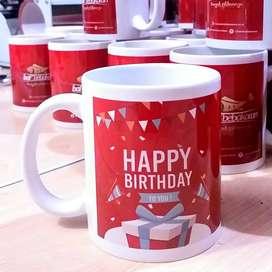 mug gelas murah custom