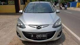 Mazda 2 R At 2010 Sedan (kredit dibantu)