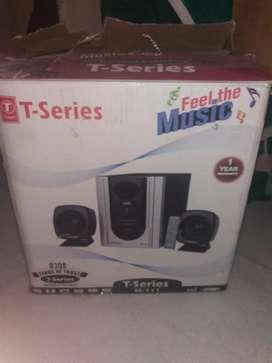 T-Series M111 speakers