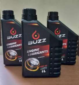 Oli Buzz Original 1 Lt
