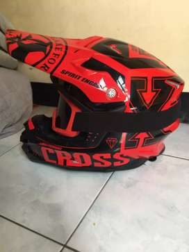 helm GM seri cross