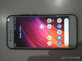 Dijual Cepat Xiaomi Mi A1 4/64