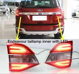 Endeavour aftermarket taillights with LED