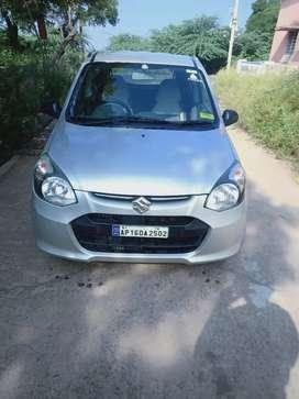 Maruti Alto 800 LXI. good condition car