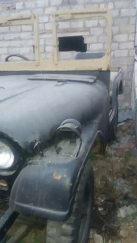 jeep army auction m38a1