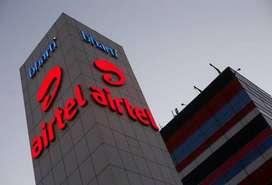 AIRTEL AIRTEL URGENT REQUIREMENT Urgent Walk In Airtel Head Office.  *