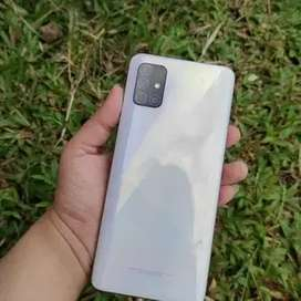 Samsung a515f mulus