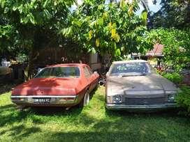 Jual Borongan Holden Premier HQ dan Pick up HJ