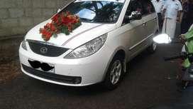 Tata Indica Vista 2011 Diesel 95000 Km Driven