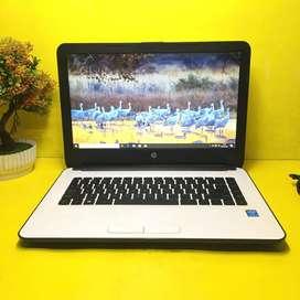 Laptop HP Intel Core i3 4005U 4GB 500GB 14 inch