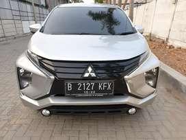 Mitsubishi Xpander GLS 2017 Manual Istimewa Murah Meriah
