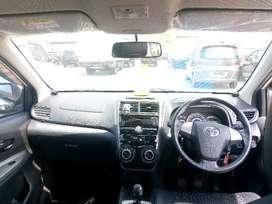 Toyota Avanza Veloz MT 2016 ( Harga Lelang )