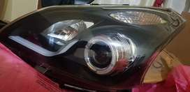 Lampu besar al new avanza 2103 angel eyes