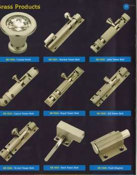 Shiv Hardware Products