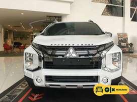 [Mobil Baru] Mitsubishi Xpander CROSS 2019 DP Minim