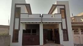 Urgent sale fully furnished house.
