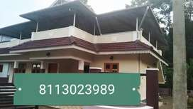 NEW HOUSE SALE IN PALA TOWN 2 KM