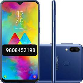 i want to my 2 mobile samsung m20 and mi redmi 6