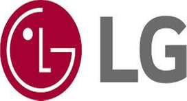 LG Electronic PVT. LTD. company hiring experience & fresher candidate