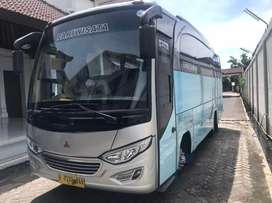 jual cepat medium bus pariwisata adiputro