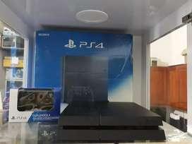 PS4 full game bisa tambah game satuan 500gb garansi