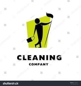 Dibutuhkan Petugas Cleaning Service Di Kantor Maju Sejahtera